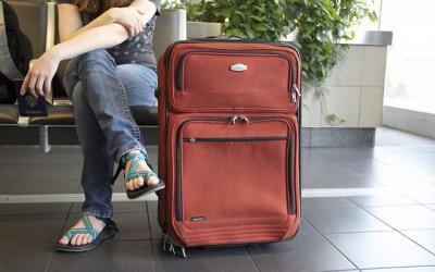 Bagažas: maži niuansai, kurie padės išvengti problemų