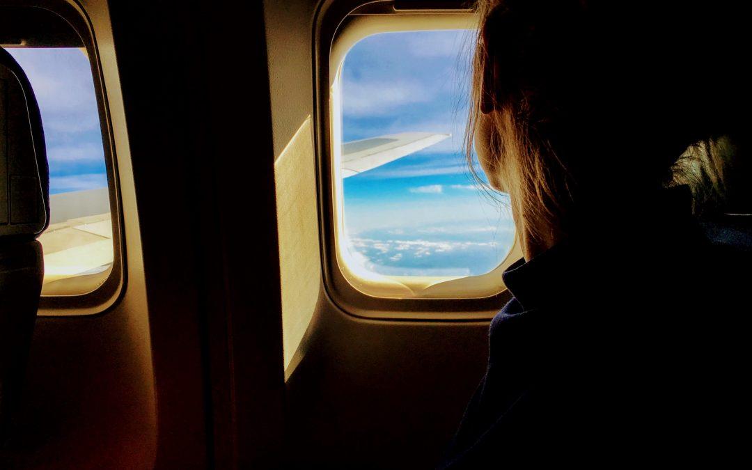 Ryanair skrydžiai iš Kauno
